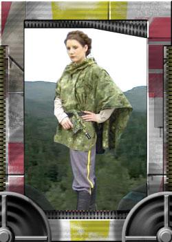sc 1 st  The Rebel Legion & Rebel Legion :: Viewing costume :: Princess Leia