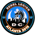Dragon Con 2015 (Amount: 1)
