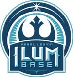 Ilum Base Logo